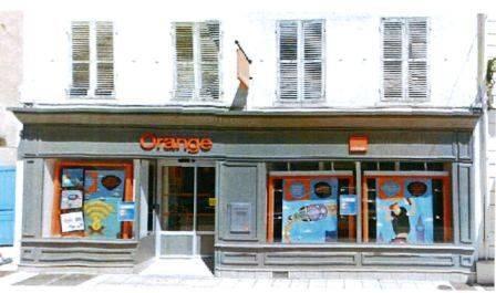 Boutique en centre ville, emplacement n°1 de Rambouillet ERP PMR - Photo 1