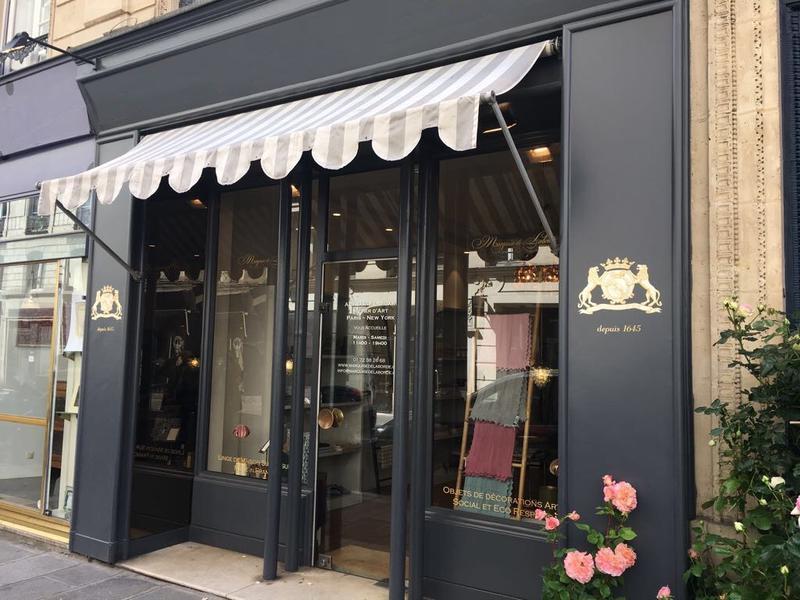 Boutique de 59 m² au cœur du quartier Palais Royal - Photo 1