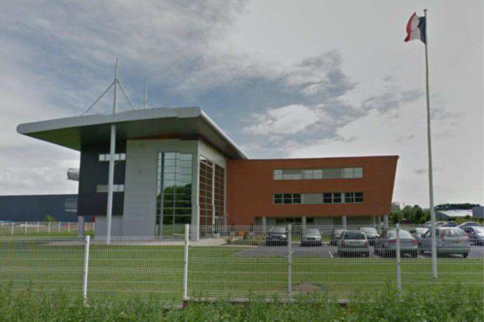 Bureaux à vendre - REIMS La Malle
