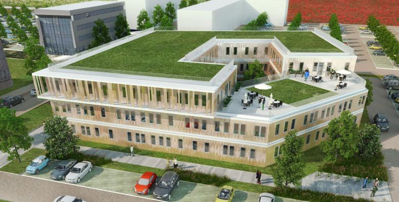 Location Bureaux Reims