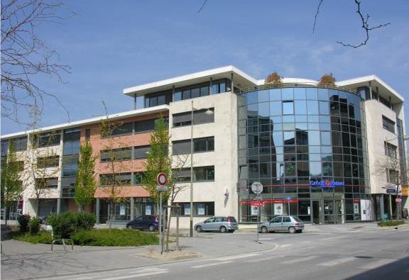 Location de bureaux Reims 100m² - 450m²