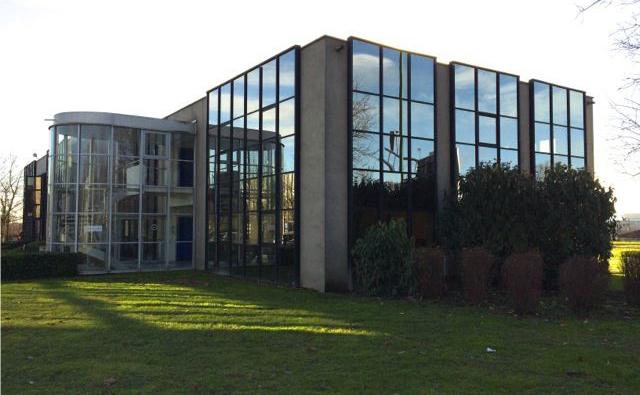 Immeuble tertiaire à vendre ou à louer à Reims - Ecoparc