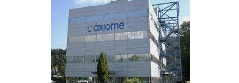 145 m² de bureaux à Chambéry