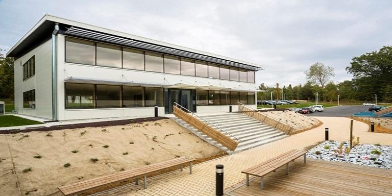 Bureaux à Limoges : Centre d'Innovation et de Recherche en Electronique
