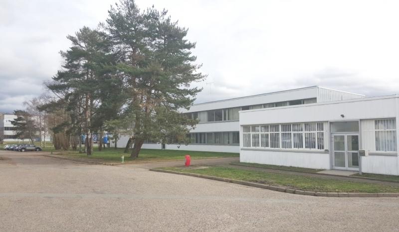 Location de bureaux à Vichy - Abrest