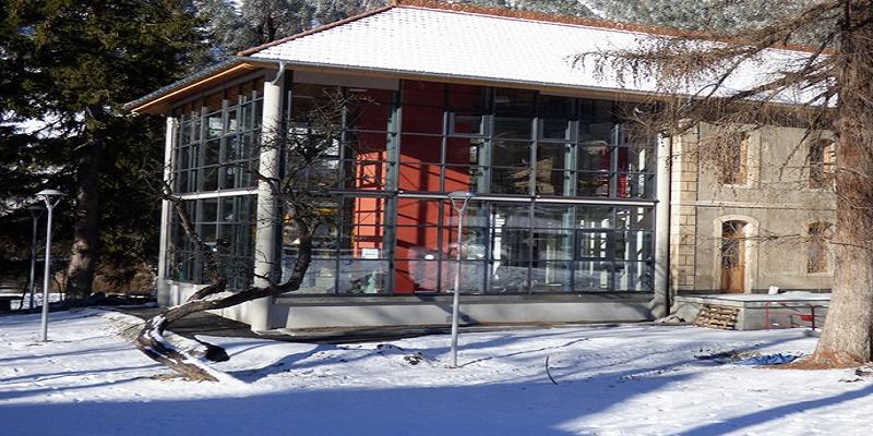 Bureaux en pépinière/hôtel d'entreprises entre Briançon et Embrun, Hautes-Alpes