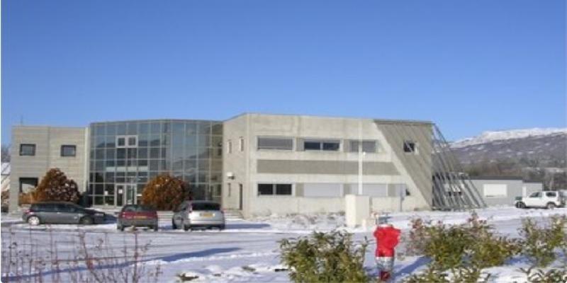 Bureaux en location proche de Gap - Hautes-Alpes