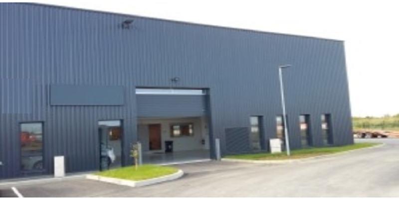 Location atelier-relais du Pôle Automobile d'innovation de Vendée - Photo 1