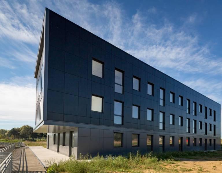 Bureaux Le Havre 76600