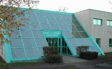 Bureaux Saint Genis Pouilly 01630