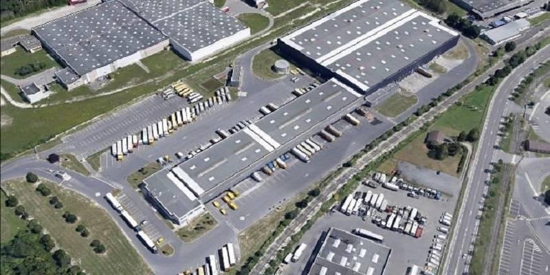 Entrepôts Local d'activités Reims 51100