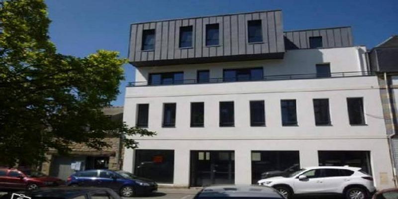 Immeuble de bureaux à louer dans le Morbihan - Photo 1