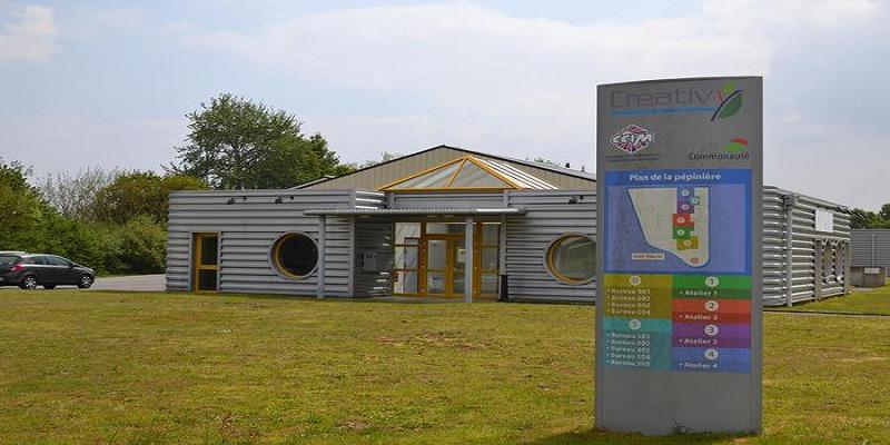 Local d'activités à louer Bretagne - Morbihan - Pontivy - Photo 1