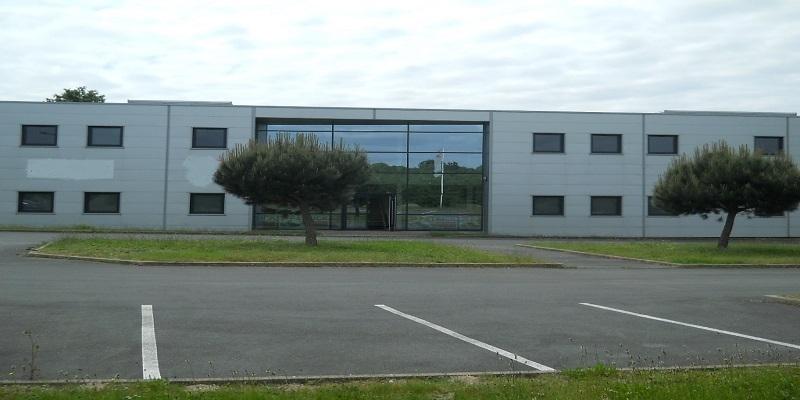 Bureaux - Vendée Les Herbiers - Photo 1