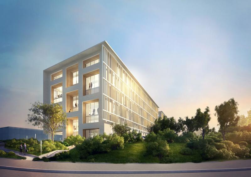 Programme neuf de près de 10 000 m2, possibilité de vente - Photo 1