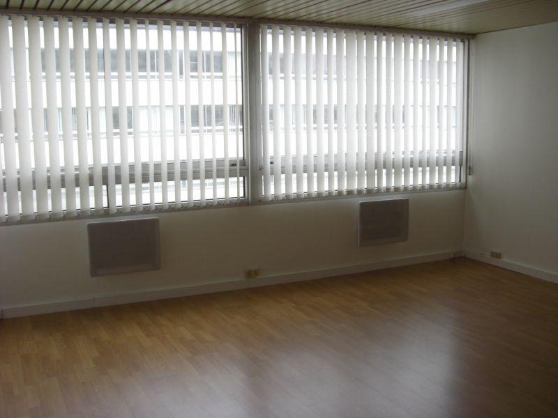 Bureau 153.26 m² - Photo 1