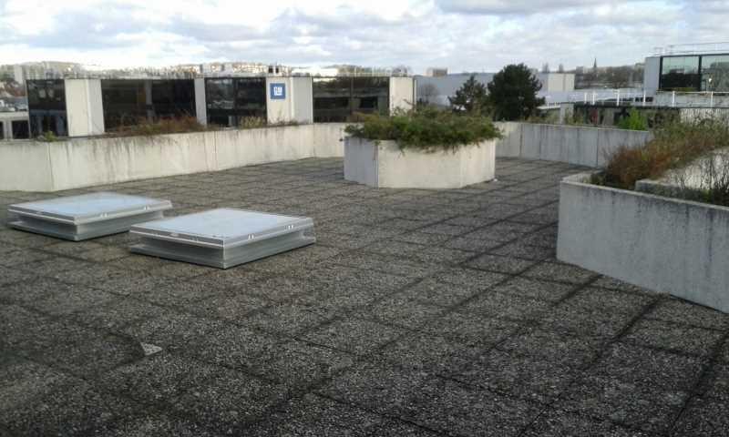 Vente bureaux argenteuil 95100 197m2 - Piscine mosaique prix argenteuil ...