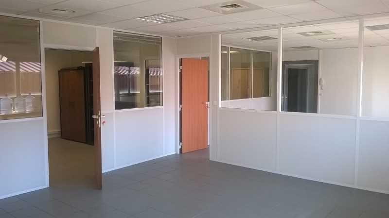 location bureaux fontenay sous bois 94120 120m2. Black Bedroom Furniture Sets. Home Design Ideas