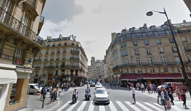 Location locaux commerciaux paris 75006 60m2 for Locaux commerciaux atypiques paris