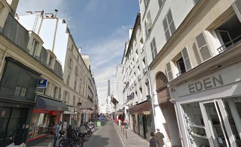 Location locaux commerciaux paris 75007 85m2 for Locaux commerciaux atypiques paris