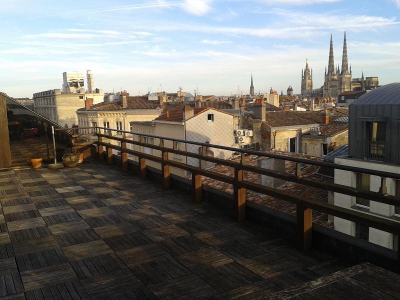 Bureaux à louer - Bordeaux centre