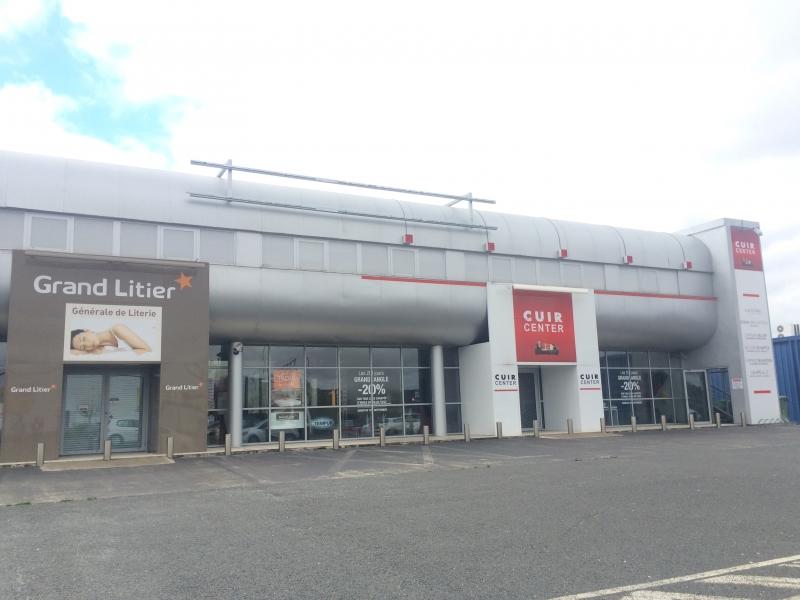 Bureaux à louer - Quartier Auchan Lac