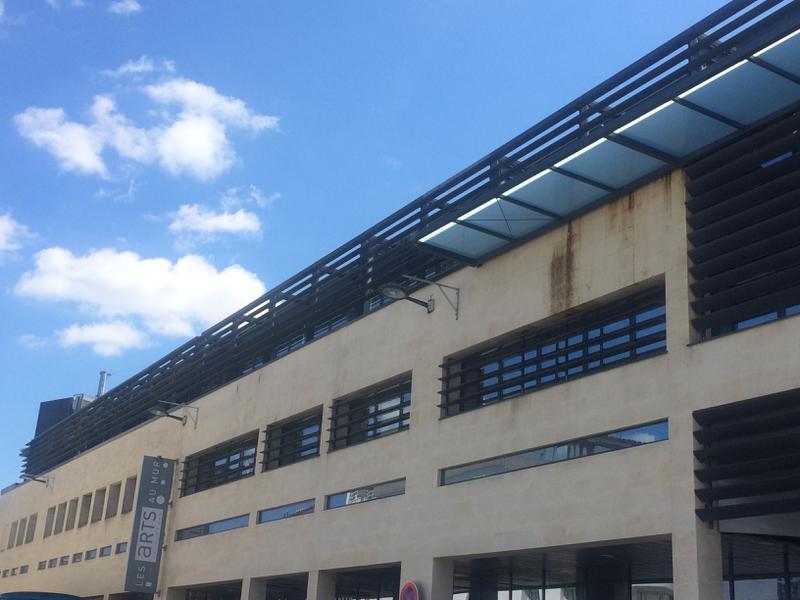 Bureaux à louer - Centre ville de Pessac - Photo 1