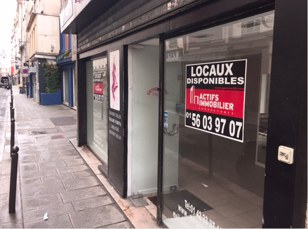 BOUTIQUE A LOUER - Photo 1