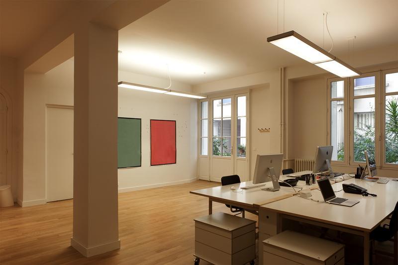 Vente Bureaux Paris 13 75013 133m 178 Id 352974
