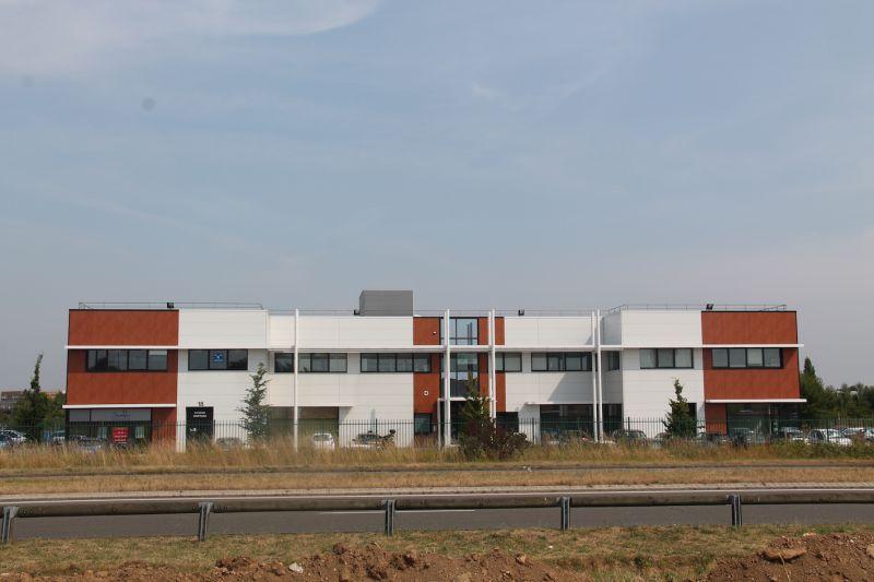 Bureaux - Locaux mixtes Ville Nouvelle de Sénart Lieusaint