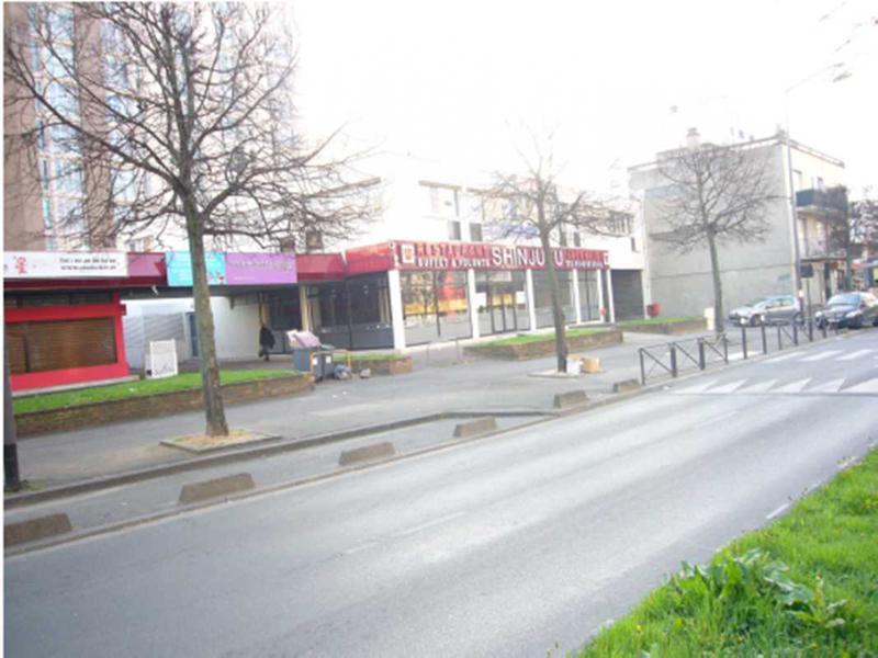 Location bureaux ivry sur seine 94200 298m2 - 94200 ivry sur seine ...