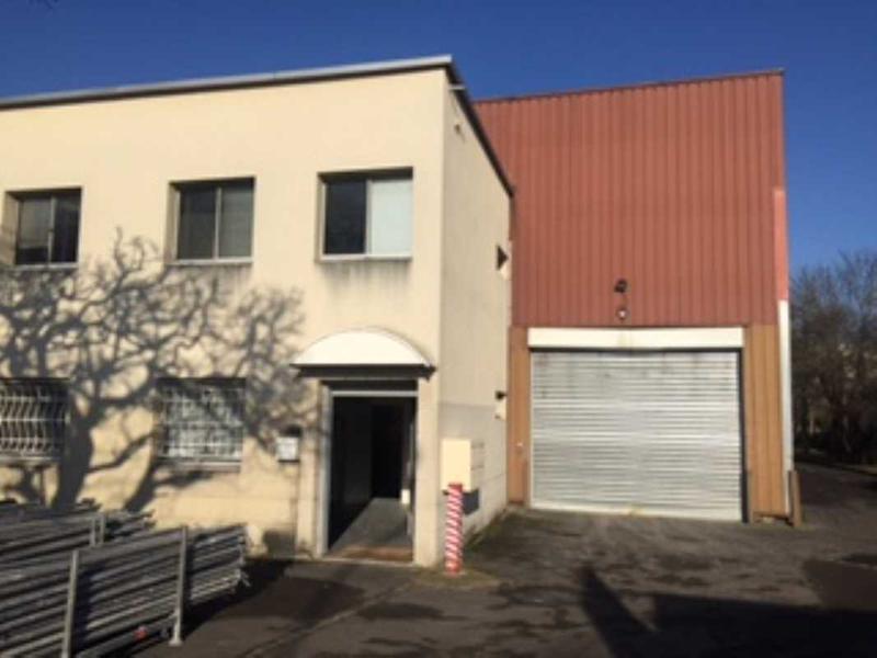 Location Bureaux Fontenay Sous Bois 94120 - Photo 1