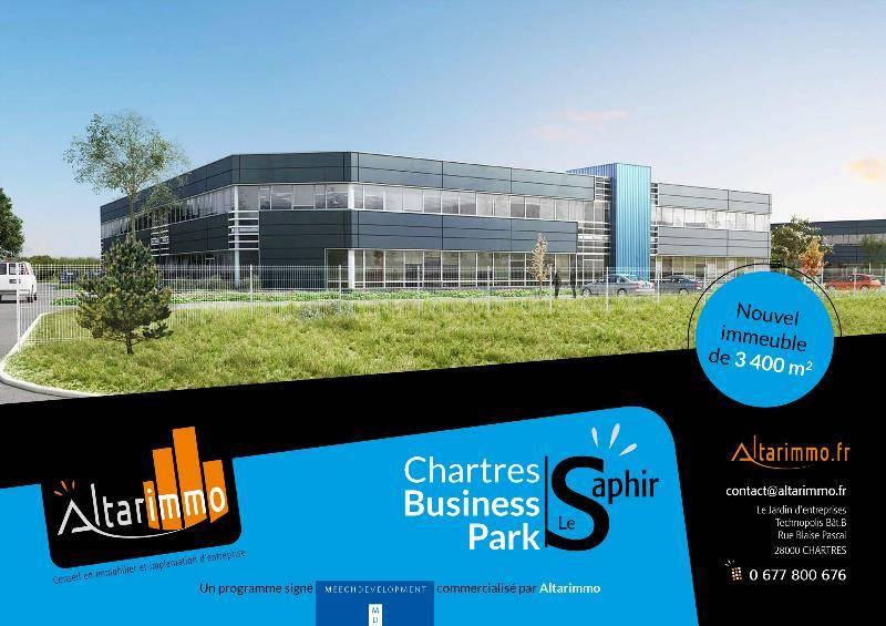 Bureaux CHARTRES 28000