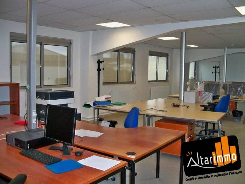 Bureaux LE COUDRAY 28630