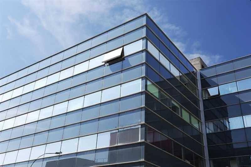 Bureaux LA PLAINE SAINT DENIS 93210  - Photo 1