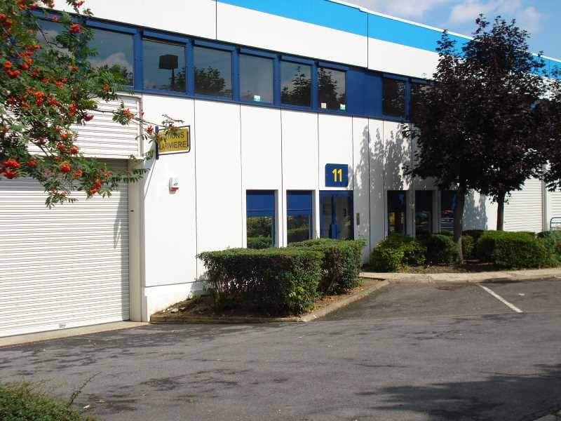 Locaux d'activité AULNAY SOUS BOIS 93600  - Photo 1