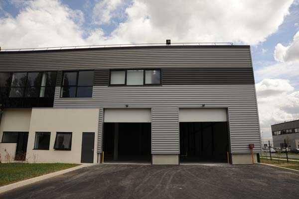 Locaux d'activité LA COURNEUVE 93120  - Photo 1