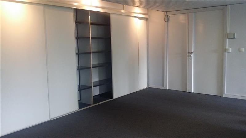 Vente bureaux villeneuve d 39 ascq 59650 145m2 - Bureau villeneuve d ascq ...