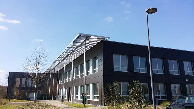 location bureaux villeneuve d 39 ascq 59650 125m2. Black Bedroom Furniture Sets. Home Design Ideas