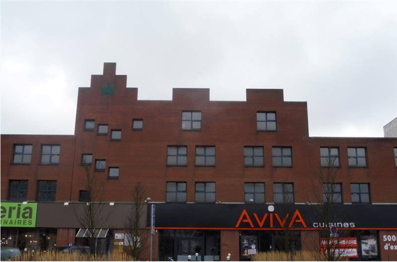 vente bureaux villeneuve d 39 ascq 59650 400m2. Black Bedroom Furniture Sets. Home Design Ideas