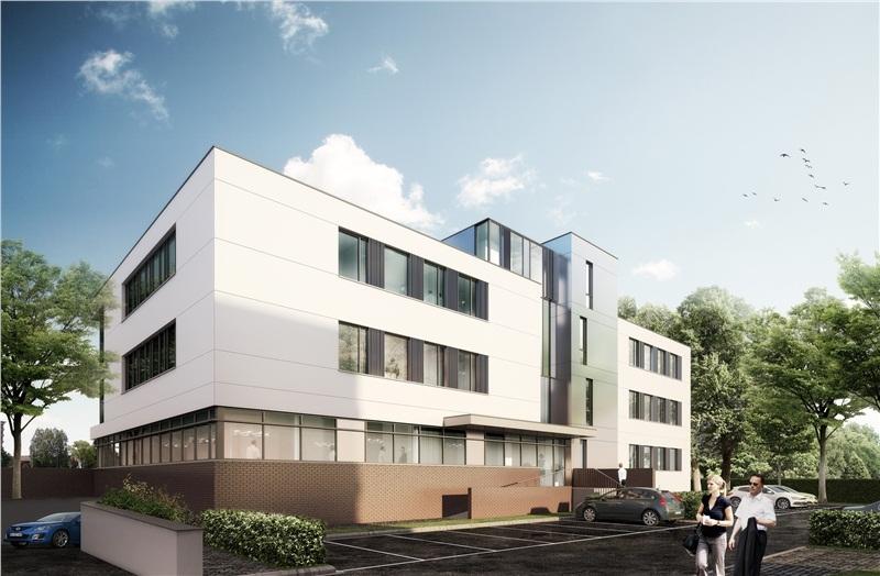 location bureaux villeneuve d 39 ascq 59650 90m2. Black Bedroom Furniture Sets. Home Design Ideas