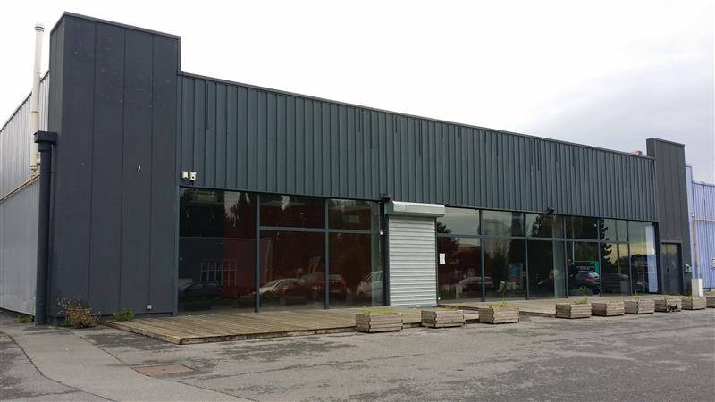Location commerces capinghem 59160 982m2 - Zone commerciale amiens nord ...