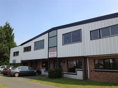 Location bureaux villeneuve dascq 59650 284m² u2013 bureauxlocaux.com