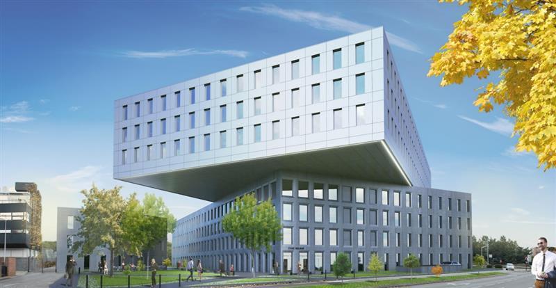 Location bureau villeneuve d 39 ascq 59650 16 253m - Bureau villeneuve d ascq ...