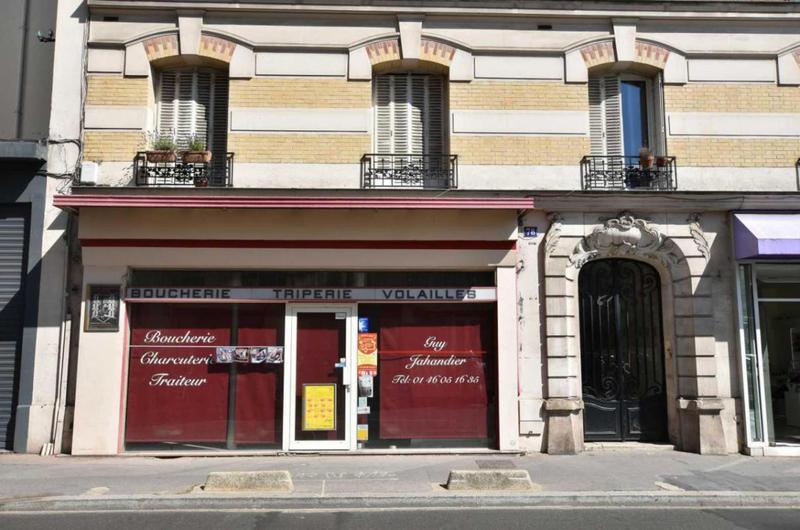 Entrepôt, Local commercial à louer de 71m2 - Photo 1