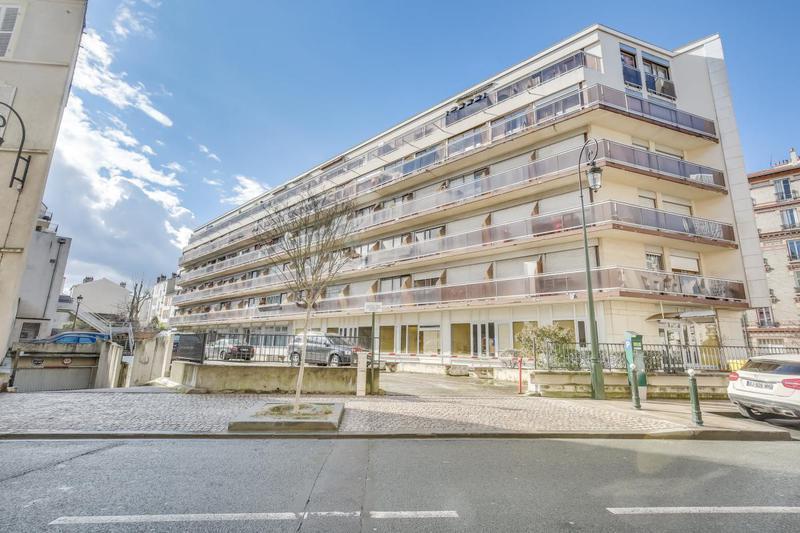 Bureaux à vendre de 350 m² - Photo 1