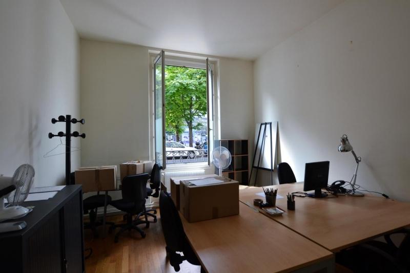 location bureaux paris 75015 125m2. Black Bedroom Furniture Sets. Home Design Ideas