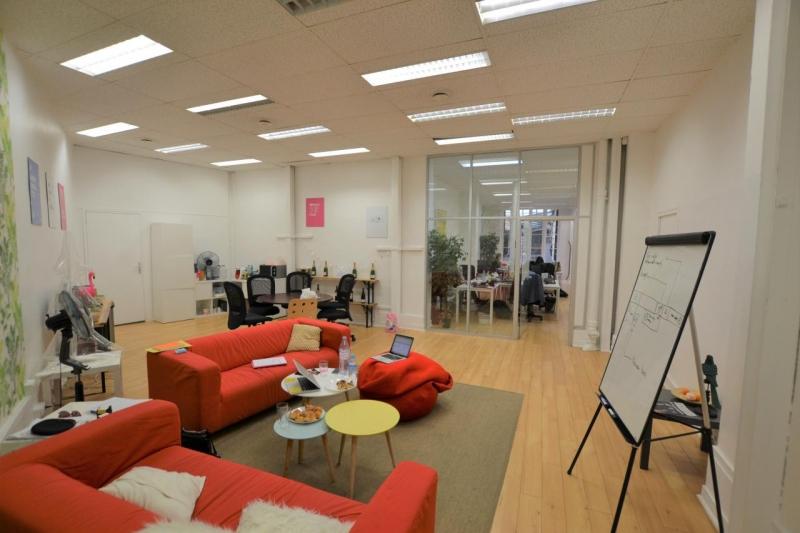 Location Locaux Commerciaux Paris 75002 150m2
