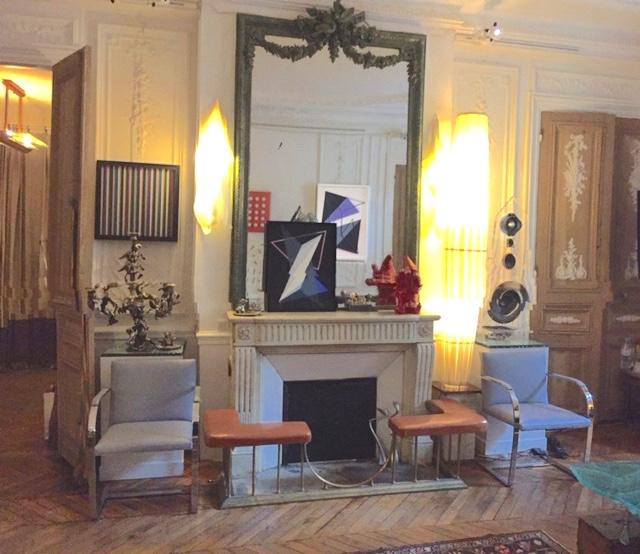 vente bureaux paris 75008 132m2. Black Bedroom Furniture Sets. Home Design Ideas