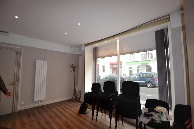 vente bureaux paris 75009 48m2. Black Bedroom Furniture Sets. Home Design Ideas